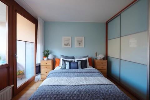 Szkolenie z Home Stagingu, mieszkanie 90 m²