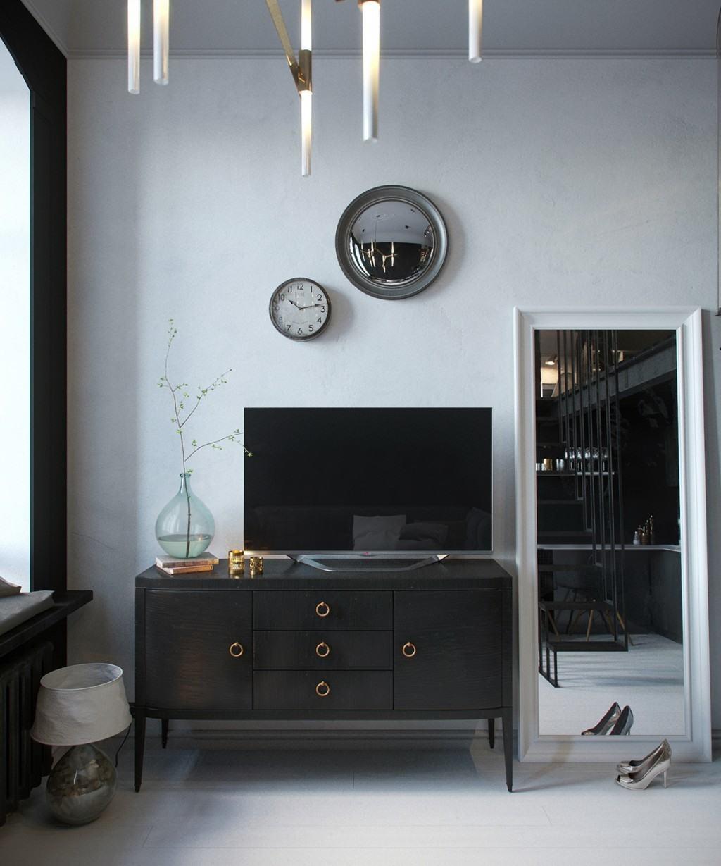 Funkcjonalny apartament_d