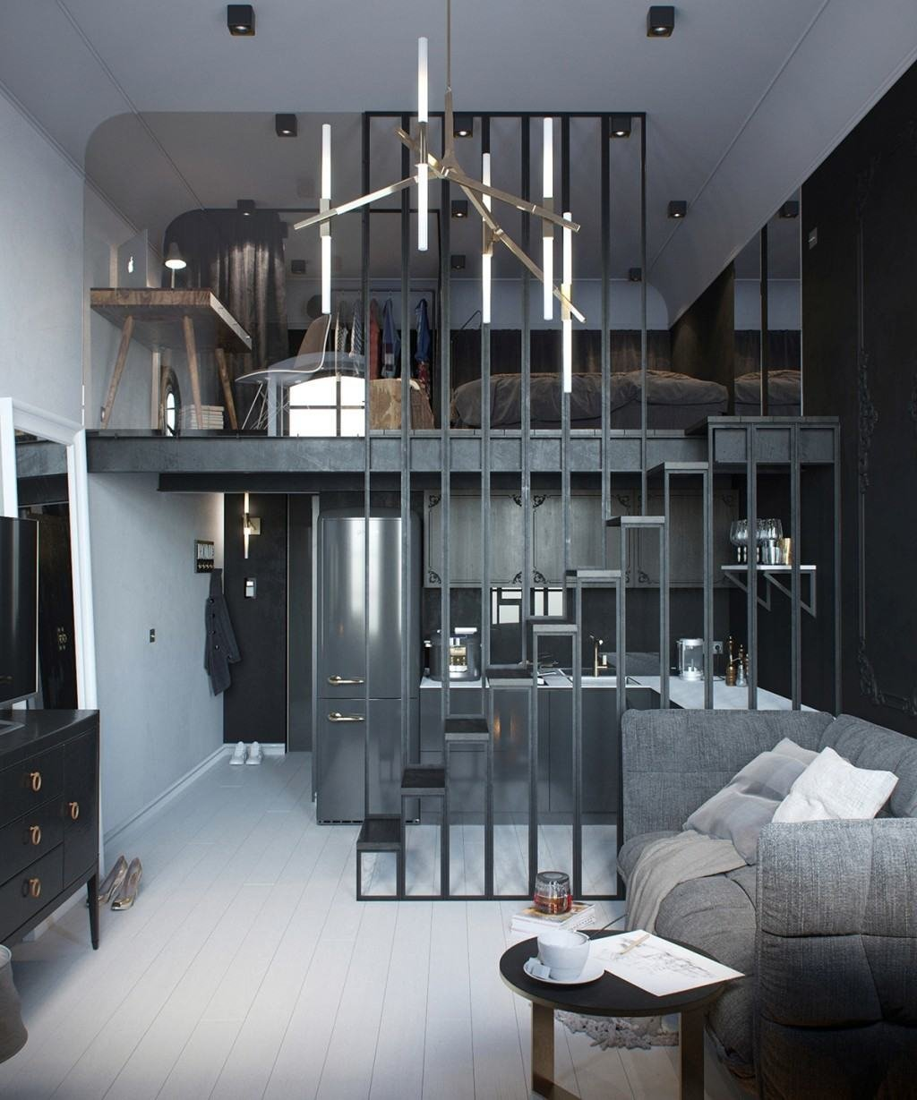 Funkcjonalny apartament_f