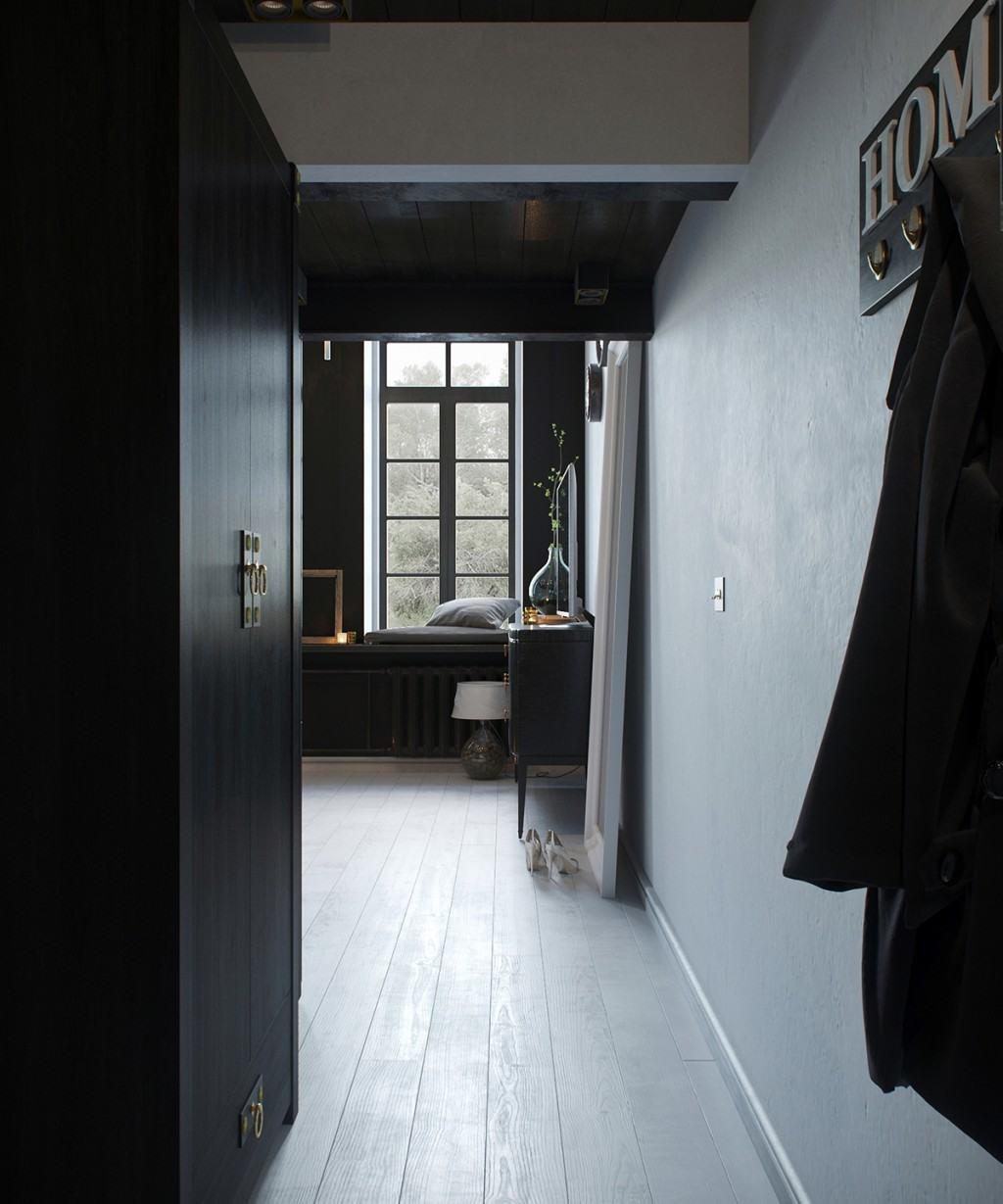 Funkcjonalny apartament_h